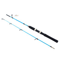 bamboo fishing pole - Fishing Fishing Rods EA14 New M Portable Fiber Reinforce Plastic Lure Rod Telescopic Fishing Pole