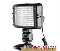 Wholesale High Quality LED Video Light Viltrox LL VB LED Adjustable Brightness hot shoe