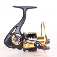 Wholesale German technology for shimano feeder fishing BB metal front drag spinning fishing reel