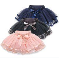 Cheap Summer tulle skirt Best A-Line Knee-Length skirts for girls