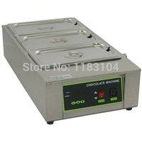 Wholesale Commercial Use Lattice v v Electric kg Digital Chocolate Melter