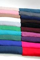 retail shawls - 2015 New design JERSEY scarf jersey shawl cotton muslim hijab maxi cm retail