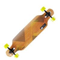 Wholesale skate board long board x23 cm
