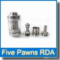 Cheap Five Pawns RDA Atomizer Best Five Pawns RDA