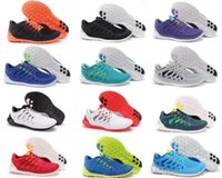 steve madden - 12 Colors New Style High Quality Free Run Men Athletic Running Shoe Roshe Run Drop Ship Size