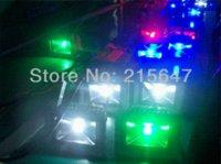 ali express - Ali express IP65 wedding lights Aluminium led Outdoor RGB mini light for the garden