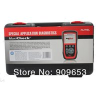 application good - Top Selling Autel MaxiCheck DPF Reset Special Application Diagnostics MaxiCheck DPF Free DHL Shipping Good Quality