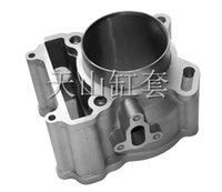 Wholesale Water cooled XY175 High quality cylinder liner aluminum cylinder liner for engine part