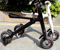 battery people - Newest style folding electric bikes electric bicycle electric bike w v with lithium battery new life style for people
