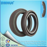 Wholesale DMHUI Brand x35x6 BAFSL1SF type rotary shaft oil seals VITON rubber used for A10V18 TS ISO mm x35x6mm