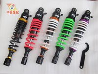 Other airbags suspension - For Bikes motorcycle refires after the fork rear suspension shock absorption device cm built in airbags ncy after pieces