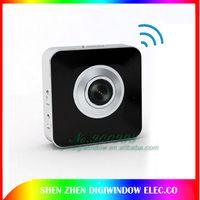 Wholesale NEW HD P Wireless wifi camera E9000 portable multi function WiFi camcorder internet live video monitoring