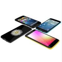 Wholesale Original Elephone G2 MTK6732 Quad Core G FDD TDD LTE Mobile Phone Andriod quot IPS GB RAM GB ROM MP Dual Sim Play Store