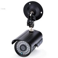 Wholesale Top Selling HD TVL CMOS LED Color Infrared IR CCTV Security Camera Waterproof Outdoor Video Bullet Camera PAL