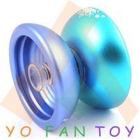 aquarius blue - Free YoYo Accessories Cheap Edition Auldey Blazing Teens Yo Yo Ice Spirit YoYo Ice Aquarius YoYo Great gift for Kids