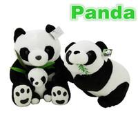 baby love doll - New teddy bears Fashion Baby Love Panda CM CM CM CM Panda toys Plush toys Panda Fashion Doll Stuffed toy Children gift