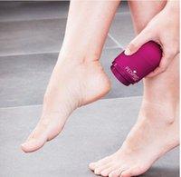 Wholesale Shipping DHL Free Electric Foot File Callus Remover Dead Skin Remove Pedi PediPro Deluxe Pedicure Hard Skin Remover Kit Set
