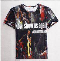 basketball shirts for boys - Mens Printed D Print Emoji Shirt Men Tops Tees Basketball short sleeve Blouses For Boys Hba T Shirts Big Size Male Camisetas