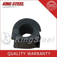 Wholesale Japanese Technology Auto Stabilizer Bushing for Car Spare Parts OE NO S04 N01