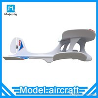 Wholesale 2015 kids cheap price hot New Arrival Bluetooth Wireless Remote Control Aircraft Model Airplane Children Gift Outdoors Toys