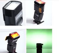 flash light diffuser - High qualityFlash light color diffuser kit flash light color effect creator