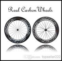 bicycle kit - ZIPP Mountain Bicycle Rims Novatec Hubs C mm Special Carbon Road Bike Wheelset Kit Shimano Glossy Matte Clincher Wheel