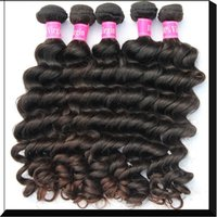 malaysian hair - Best selling A good quality double weft virgin Malaysian hair extension human hair weft Natural Wave bundles A