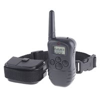Wholesale Dog training collar LCD Remote Control m H4380