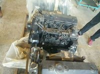 cummins parts - In stock High Quality Diesel Cummins Engine assy B3 G55 engine segment B3 in stock from jining China factory