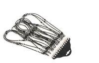 asian eyeglasses - Fashion Crystallized Bead Chain Necklace Eyeglasses Glasses Holder