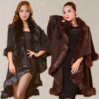 Cheap Cashmere Shawl Cardigan Best Fur Collar Shawl