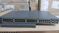 Wholesale New Original Cisco WS C2960S LPS L Catalyst S GigE PoE W x SFP LAN Base