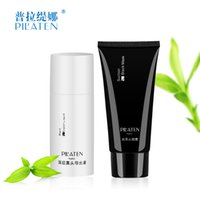Wholesale Cheap Good quality Black Mask g Black export liquid ml blackhead facial care packages go
