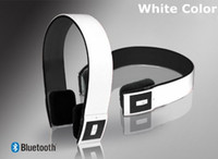 Cheap 2015 new bluetooth headsets head phones Best sport MP3 cell phones