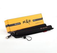 Wholesale black keselamatan Nunchakus sponge foam shuangjieao heavy duty sponge Nunchakus martial arts training