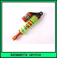 Wholesale motorcycle rear shock absorber for RSZ JOG modify motorcycle shock absorber mm shock absorber