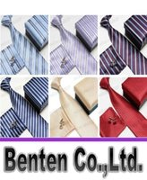silk tie and handkerchief - 2015 New Men s high quality fashion silk ties and tie set tie cufflinks handkerchief gift box pocket LLFA3238F