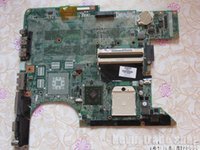 Trasporto All'ingrosso-Libero per HP Pavilion dv6000 dv6500 dv6700 dv6900 DV6800 459.565-001 449.903-001 madre del computer portatile 100% ha provato