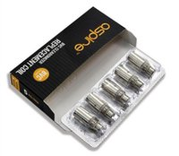 Wholesale HOT Aspire BVC Coils Head For Aspire BDC Atomizers CE5 CE5S ET ETS Vivi Nova Mini Vivi Nova BVC Replacement Coils aspire replacement coils