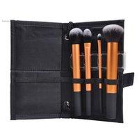 Wholesale Detailer Pointed Foundation Buffing Contour Brush set Professional Makeup Brushes Cosmetic Brushes