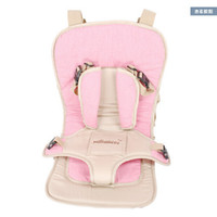 Wholesale Cotton Infant Car Seat Months Years Old Children Safety Car Seat Baby Car Seat Cover for Baby of KG Cadeira Para Carro