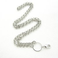 Cheap circle chain Best chain necklace