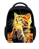 baby faith - Faith Cat Print Children School Bags for Kids Backpack Mochila Infantil for Kindergarten Schoolbag Baby Backbag School Backpacks