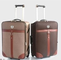 Wholesale 20inch inch Suitcases high quality luggages multi color cheap bags quality carry on hot sale Business luggage