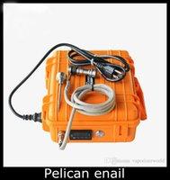 pelican - 2016 cheapest pelican Enail D Nail Dnail Electronic Temperature Controller Box For pelican E Nail Coil E Cigarette Dry Herbal Wax vaporizer