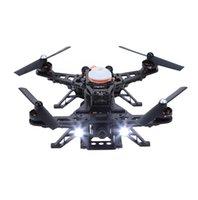 basic transmitter - New Original Walkera Runner Basic Version RTF RC Quadcopter drones with TVL HD Camera OSD DEVO Transmitter DHL