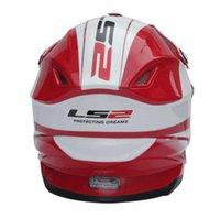 air gear motor - Champion Men Motorcycle Motocross Helmet Air Pump Protective Gear Motor Capacete Casco Ls2 MX456