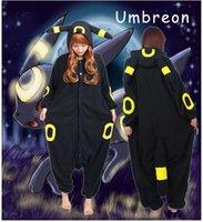 Wholesale 2016 New Cheap Hot Sale Lovely Kigurumi Pajamas Anime Costumes Cosplay Adult Unisex Onesie Dress Sleepwear Halloween