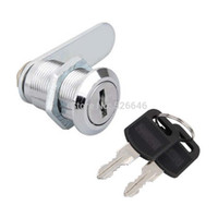 Wholesale cam lock for drawers cupboards cabinets letterbox door filing cabinet Door Hardware locks
