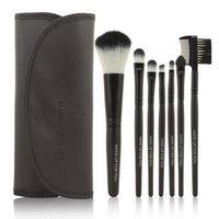 Wholesale 2015 HOT Professional Makeup Brush Set tools Make up Toiletry Kit Wool Brand Make Up Brush Set Case PY